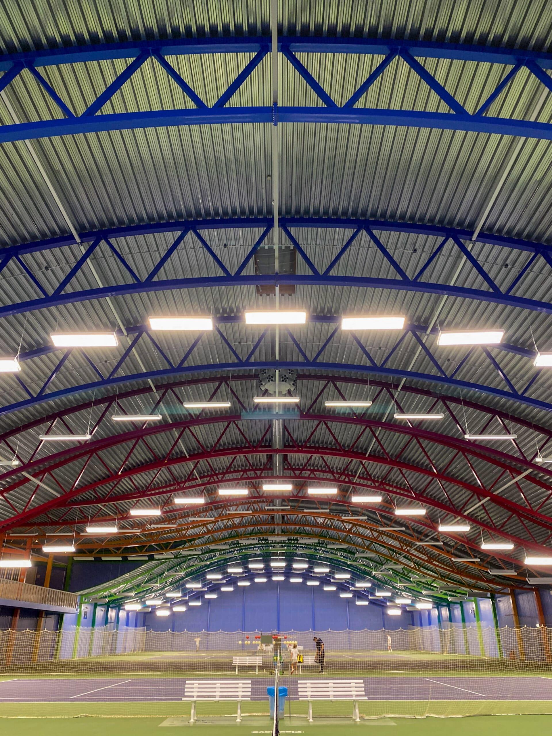 Dali pro styring og sensorstyring af lyset for energioptimering
