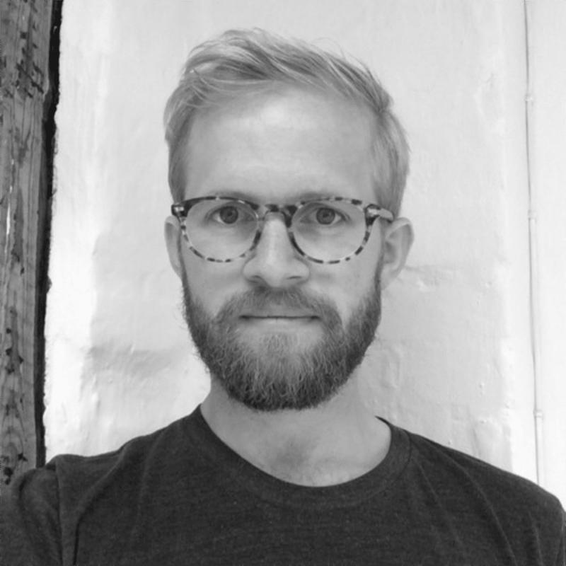 Rasmus Bang Kargo er projektleder og teknisk rådgiver med speciale i lysstyring hos Lightplanner