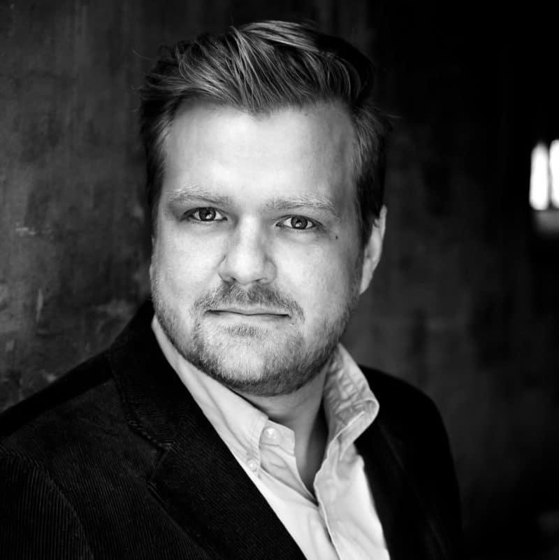 Jens Knudstrup Trolle er designchef hos Lightplanner og står for specialdesignede løsninger og lysdesign koncepter