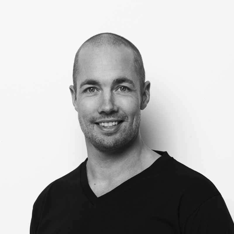 Casper Brandis er indehaver af Lightplanner