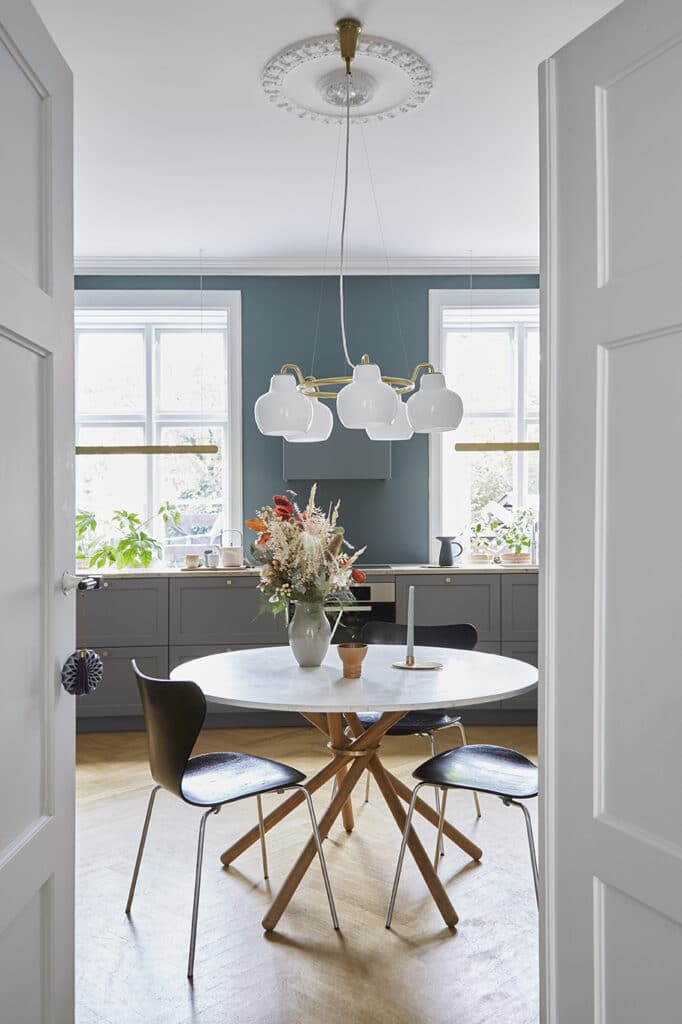 Lightplanner tilbyder lyskonsultation til belysning i den private bolig